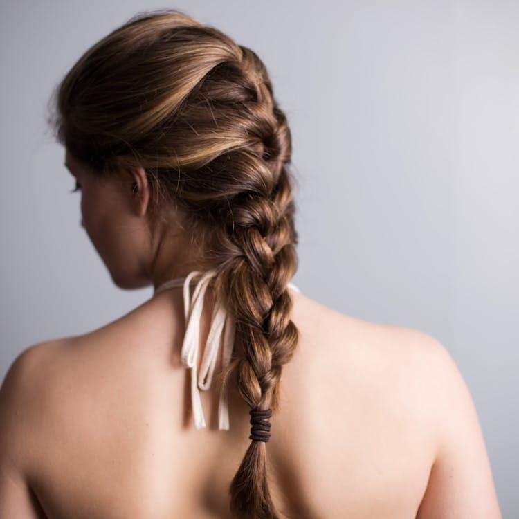 Braid Hairstyle For Summer Months Cismis Worlds Largest