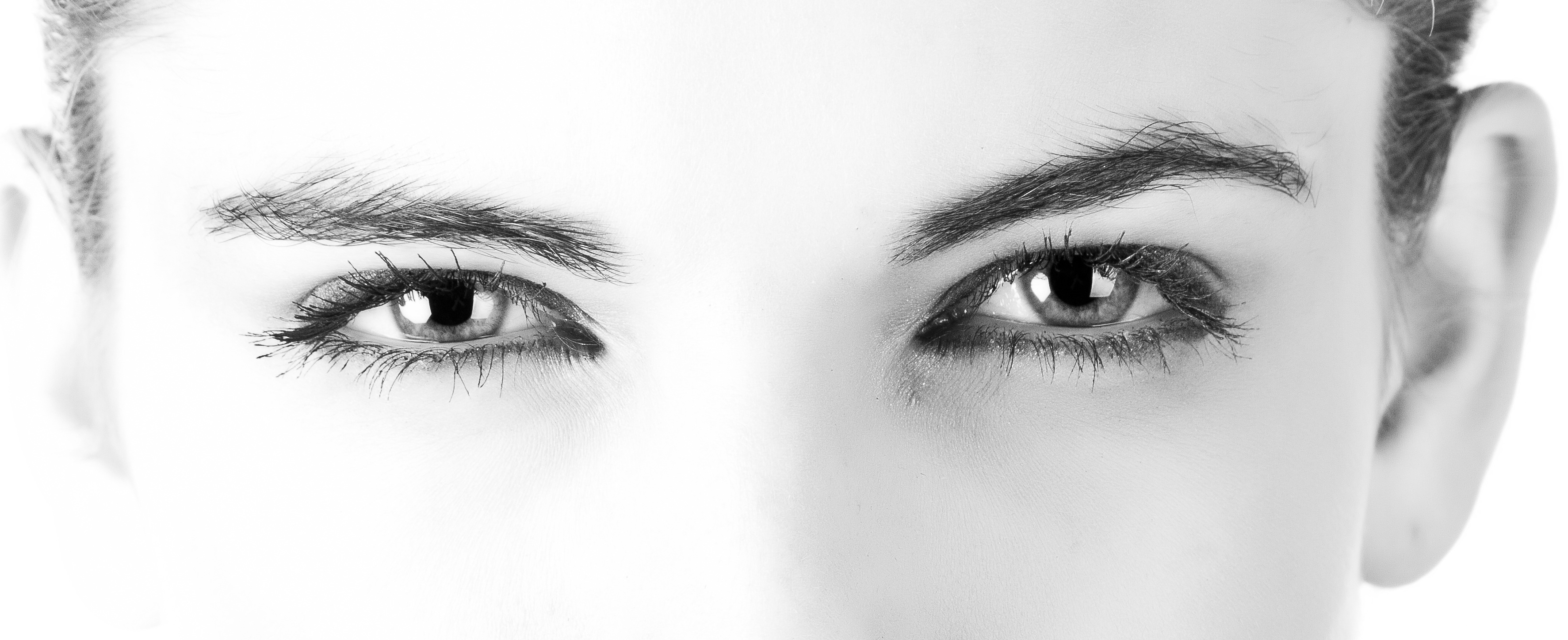 Shape Eye Brows With Vaseline Petroleum Jelly Cismis Worlds