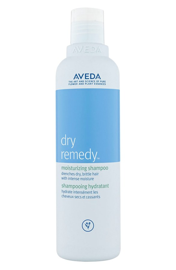 cismis Aveda Dry Remedy Moisturizing Shampoo - Top 5 Shampoos for Chemically Treated & Colored Hair- Reviews & Price