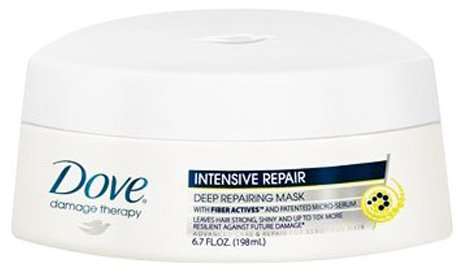 Dove Intense Repair Treatment Mask