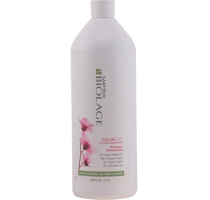 Matrix Biolage Colorlast Orchide Color Protecting Shampoo