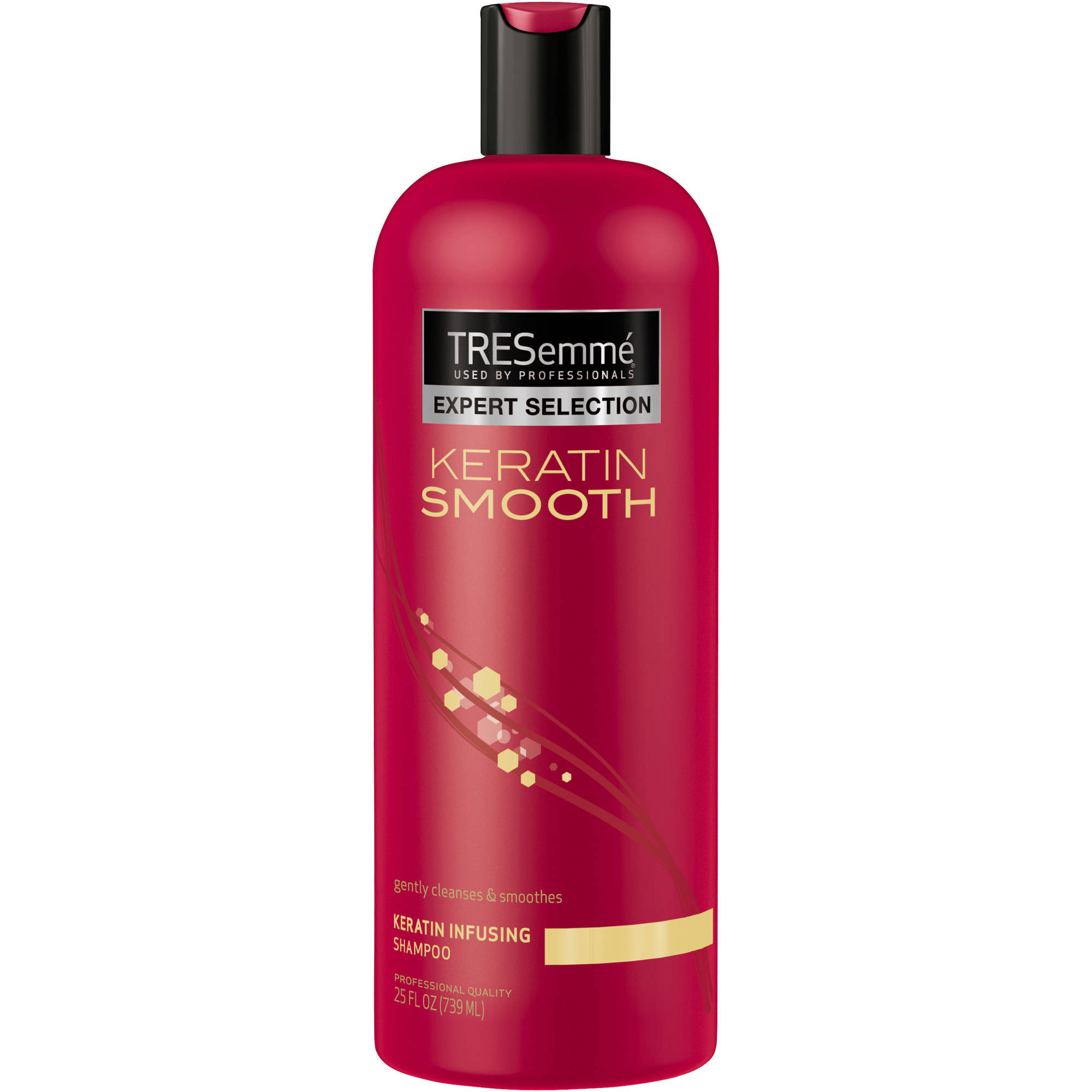 cismis TREsemme Keratin Smooth Shampoo - Top 5 Shampoos for Chemically Treated & Colored Hair- Reviews & Price