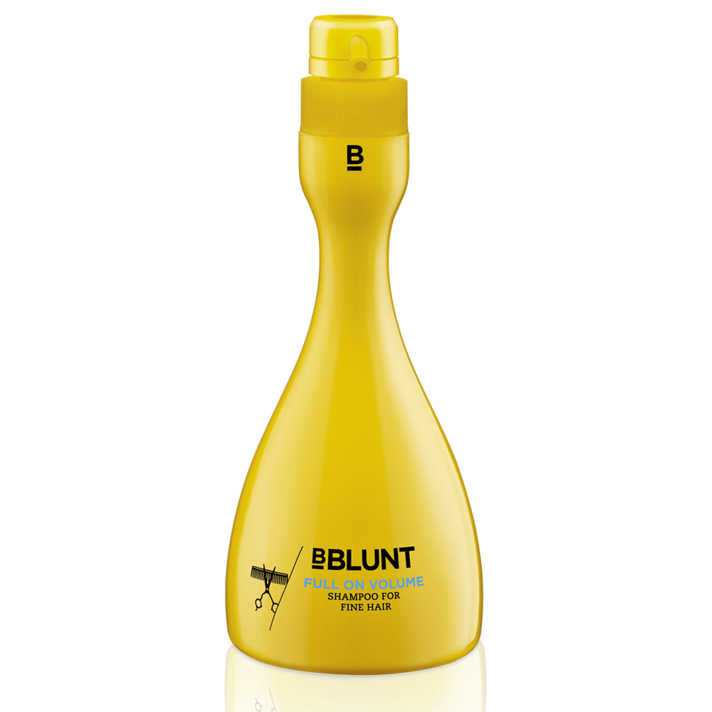BBLUNT Blown Away Volumizing Leave In Spray - Top 6 Styling Products From BBLUNT - Get Salon Style Hair at Home in Minutes