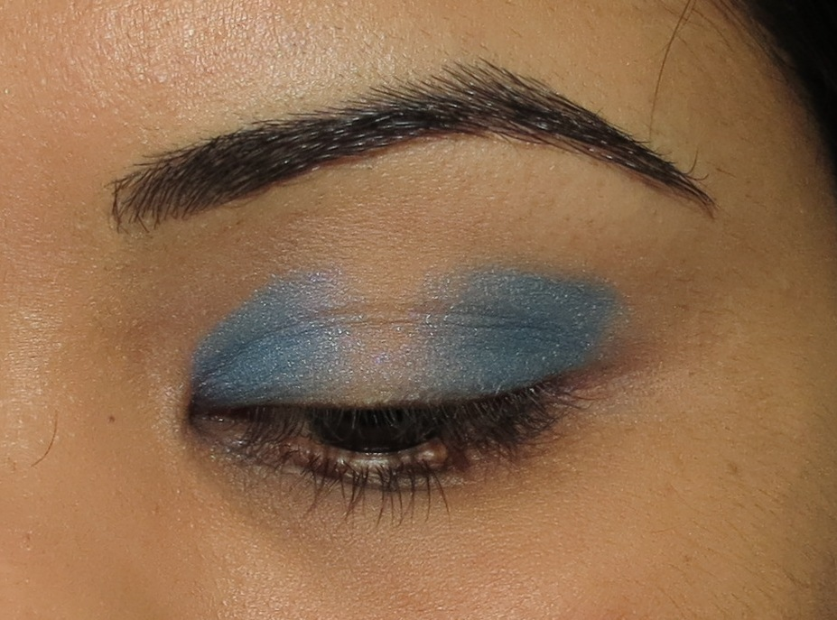 MAC Freshwater Eye Shadow for Indian Skin
