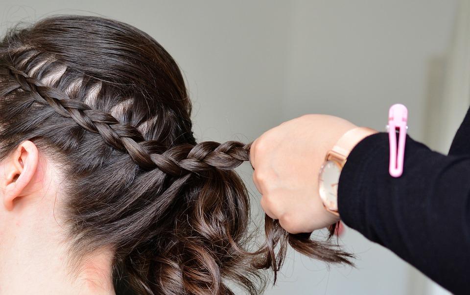 The braid with a twist