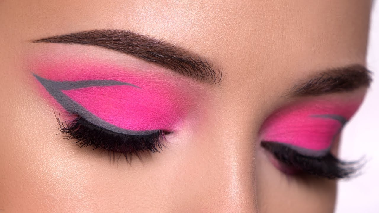 mix it up liner - 10 Eyeliner Styles for Beginners - Step By Step Tutorial with Images