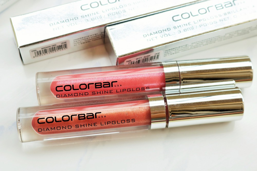 Colorbar Diamond Shine Lip Gloss