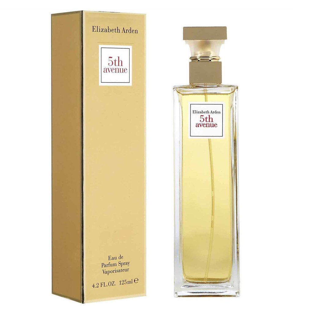 Elizabeth Arden 5Th Avenue Eau De Parfum - Best 15 Fragrances for Men & Women to Buy this Season 2018
