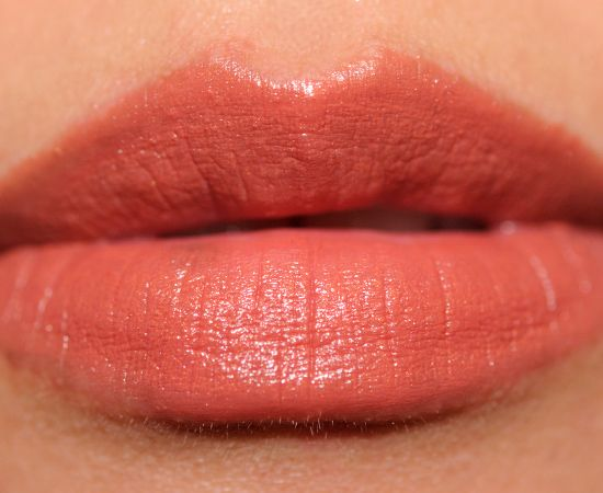 MAC Mineralize Rich Lipstick - Glamour Era