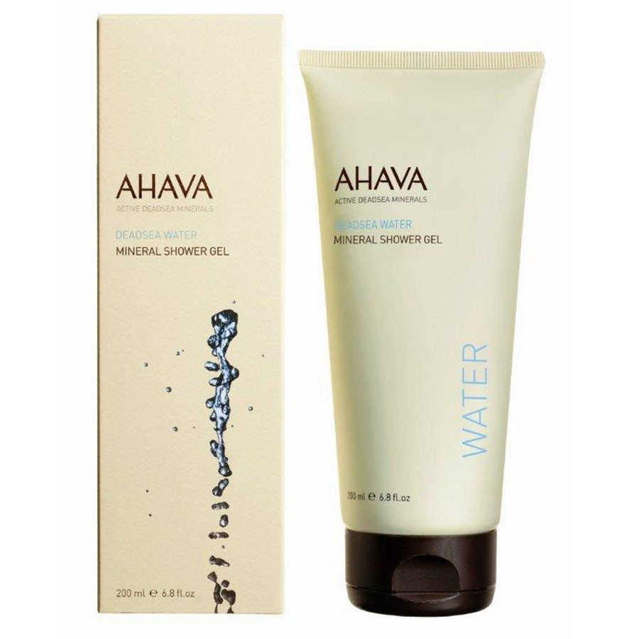 AHAVA Dead Sea Water Mineral Foot Cream - 10 Best Foot Creams in 2018 for Dry, Cracked Heels Available in India with Review & Price