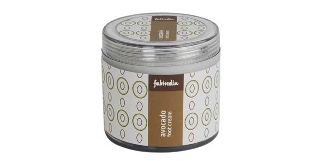 Fabindia Avocado Foot Cream - 10 Best Foot Creams in 2018 for Dry, Cracked Heels Available in India with Review & Price