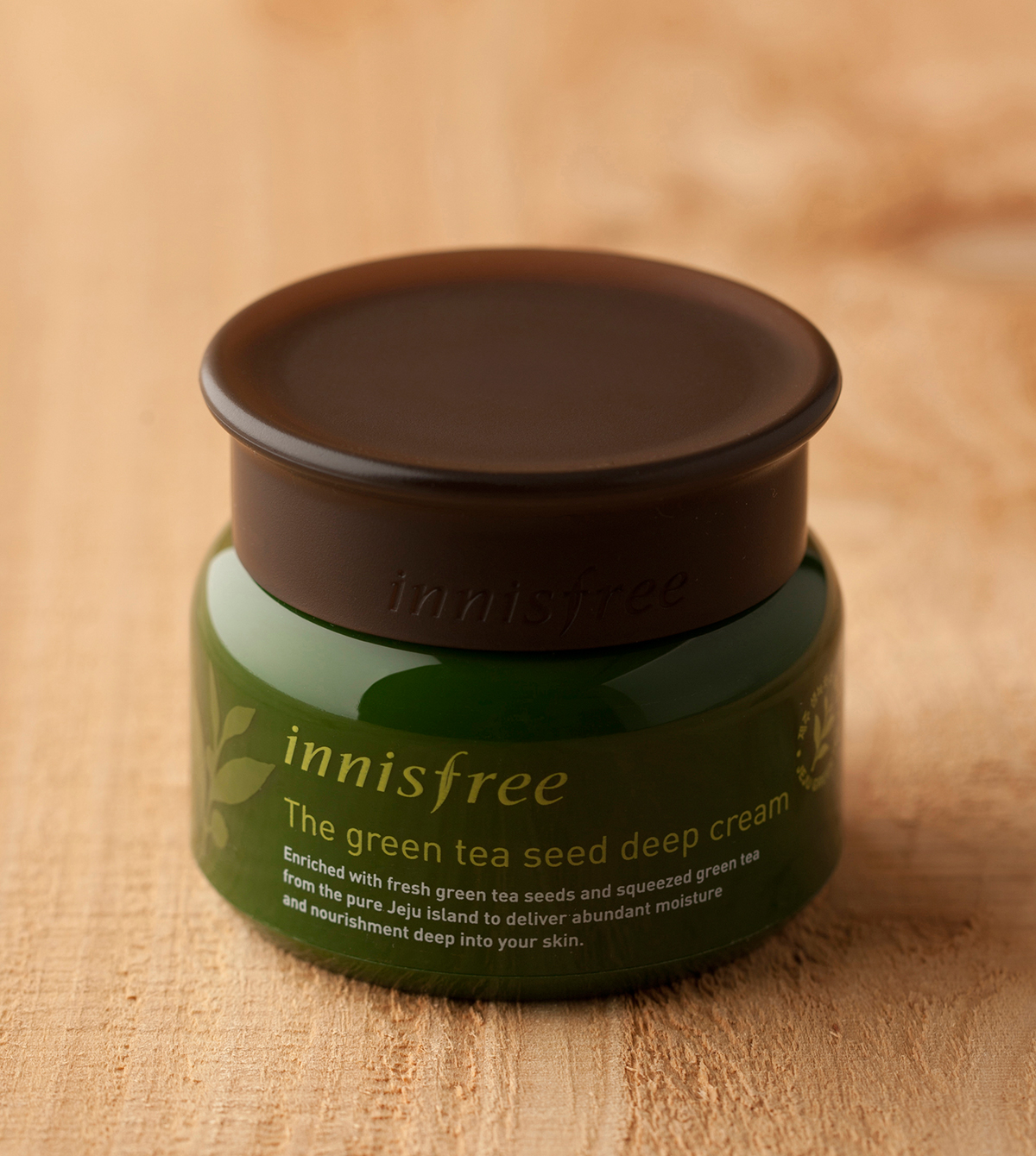 Innisfree The Green Tea Seed Deep Cream