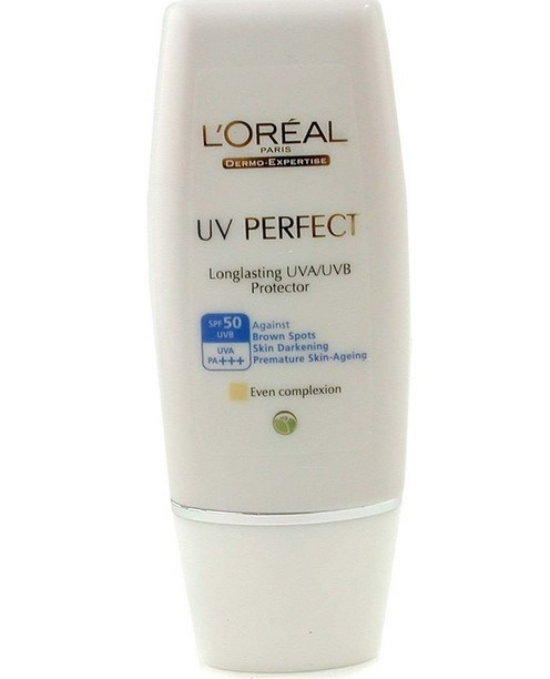 L'Oreal Paris Dermo Expertise UV Perfect Moisture Fresh Sunscreen-SPF 30