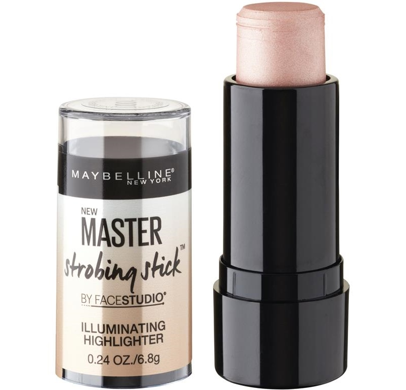 Maybelline New York Face Studio Master Strobing Stick - Pink