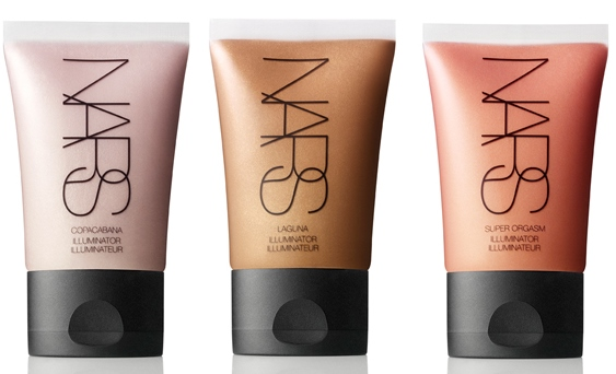 NARS Laguna Illuminator - 11 Best Highlighters in 2018 for Indian Skin Tones with Reviews & Price