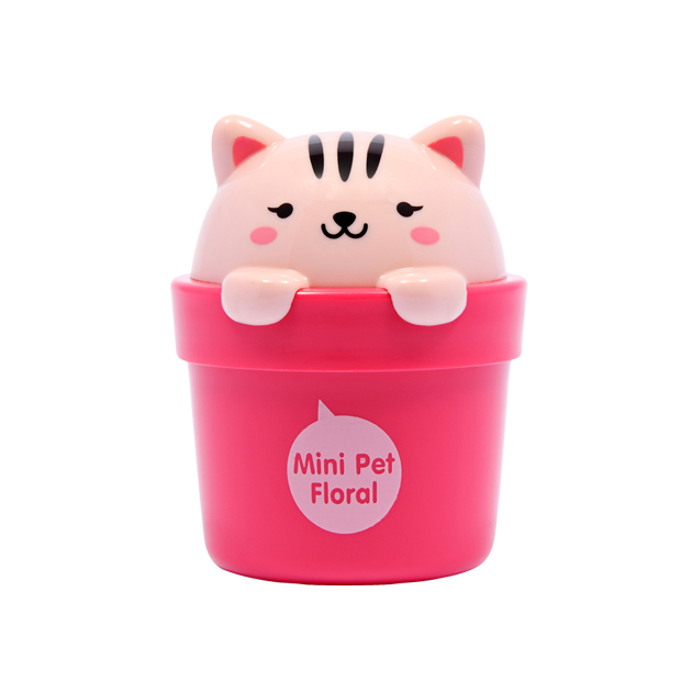The Face Shop Lovely Meex Mink Pet Hand Cream