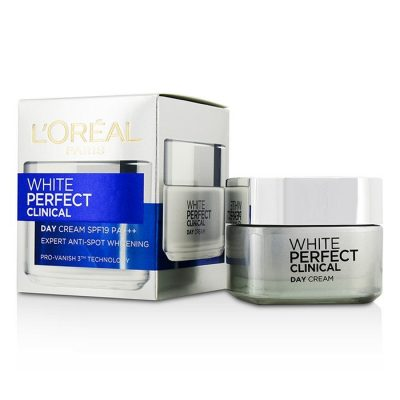 LOreal Paris White Perfect Clinical Day Cream 19 PA e1537274194375 - Fairness Creams - Best 12 Skin Lightening Serums,Creams & Gels in India