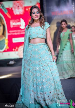 FB IMG 1538399553915 292x420 - Glam Pro Beauty & Wellness Awards 2018 - Celebrity Presenter Actress Kriti Kharbanda and TV Superstar Manish Goel