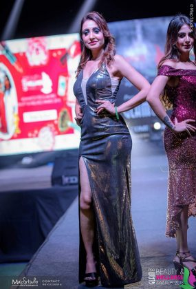 FB IMG 1538399681911 285x420 - Glam Pro Beauty & Wellness Awards 2018 - Celebrity Presenter Actress Kriti Kharbanda and TV Superstar Manish Goel
