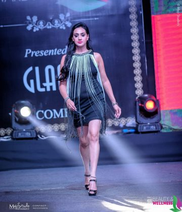 FB IMG 1538399689831 360x420 - Glam Pro Beauty & Wellness Awards 2018 - Celebrity Presenter Actress Kriti Kharbanda and TV Superstar Manish Goel