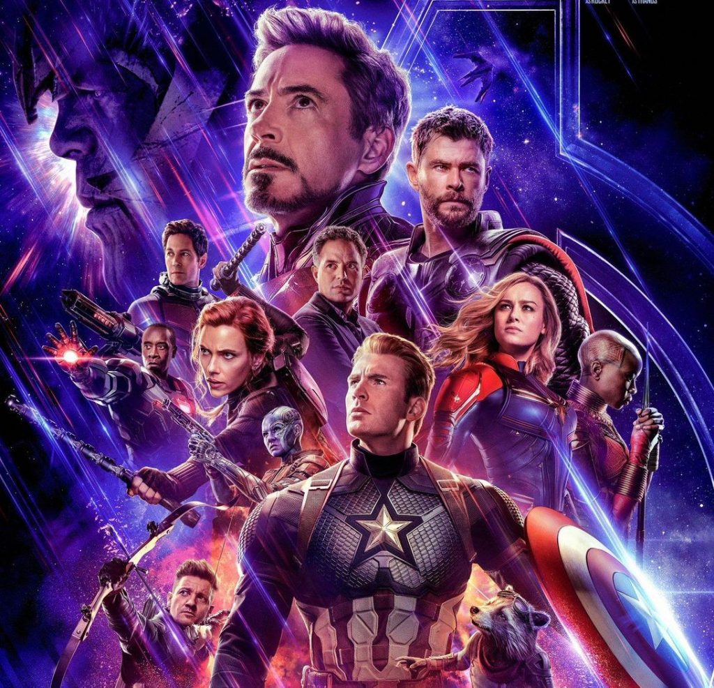 Avengers 1024x986 - The Red Carpet by Map Studio's Brings Together the World of Sports & Fashion in a New Avatar